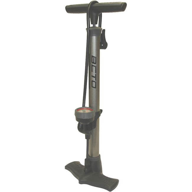 Beto Bicycle Pump with 
