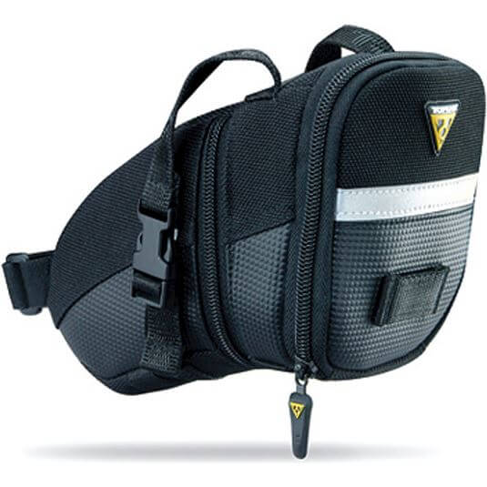 Topeak Saddle Bag Aero Wp Medium Strap