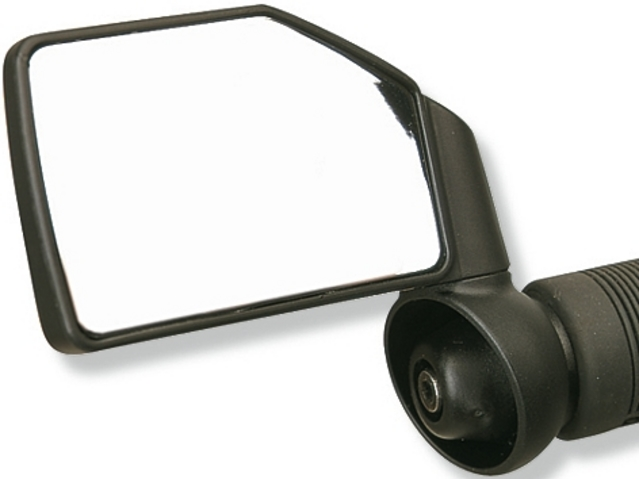 Zéfal Rearview Mirror Dooback 470 Internal Clamp Right