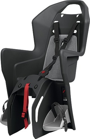 Polisport Bicycle Childseat Koolah CFS Carrier Attachment