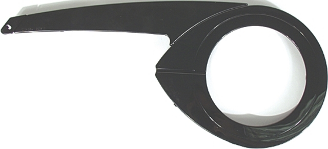 Horn Chain Guard Catena 4610 Max 42T/46T Chainring Black