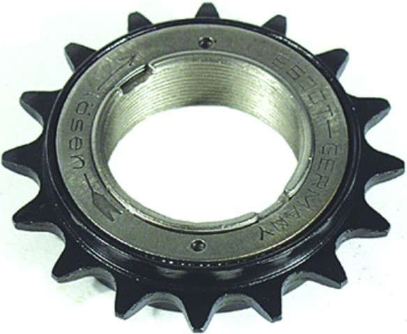 MP Freewheel 16T 1/8 Inch