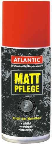 Atlantic Matt Maintenance Spray - Spray Can 150ml