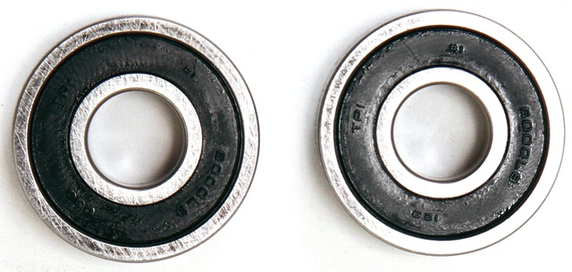 3T Bearing Set For Front Wheel Pro - Standard
