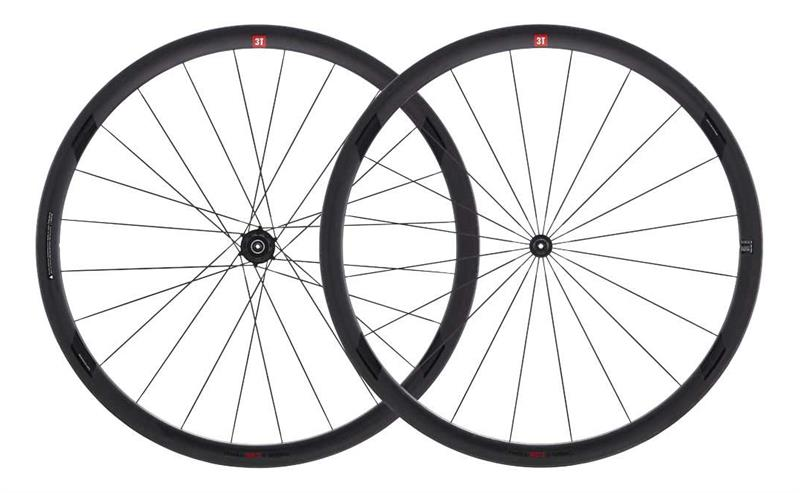 3T Orbis II C35 Team Stealth Wheelset 28\