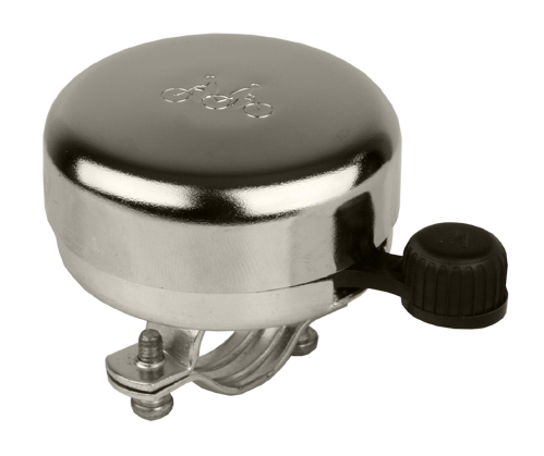 Batavus Bicycle Bell Widek Chrome