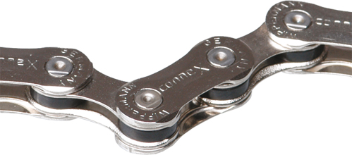 Wipperman Bicycle Chain  6/7/8 Speed 3/32 Connex