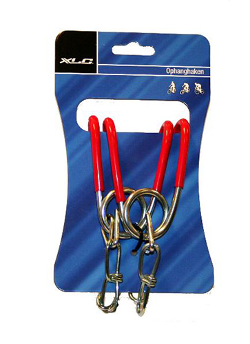 Xlc Hanging Hooks Chain (2 Pieces)