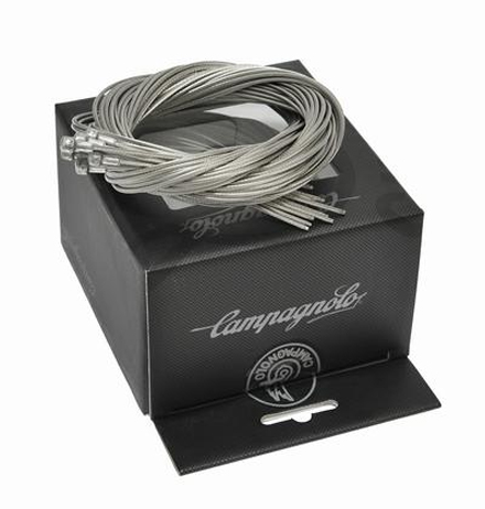 Campagnolo Brake Inner Cable 1600Mm Length Cg-Cb013 (10)
