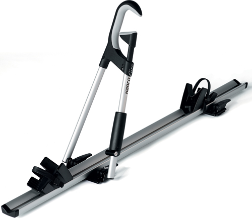 Hapro Giro Frame Bicycle Carrier Dak 1 Bicycle