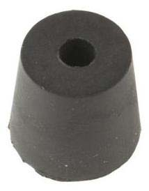 Jumbo Pump Hose Rubber 9X10mm Hose Tapered