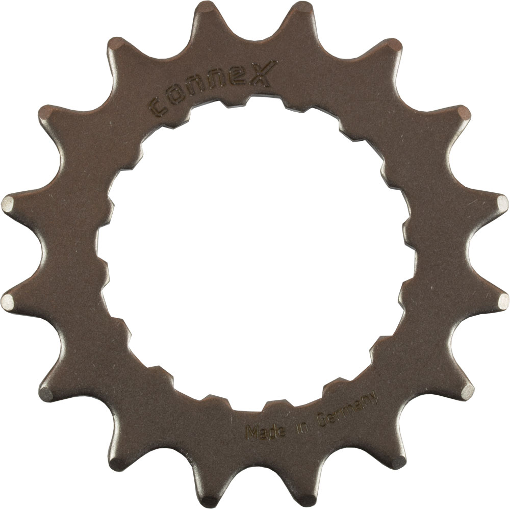 Wipperman Sprocket E-Bike 16T For Bosch Performance/Activ