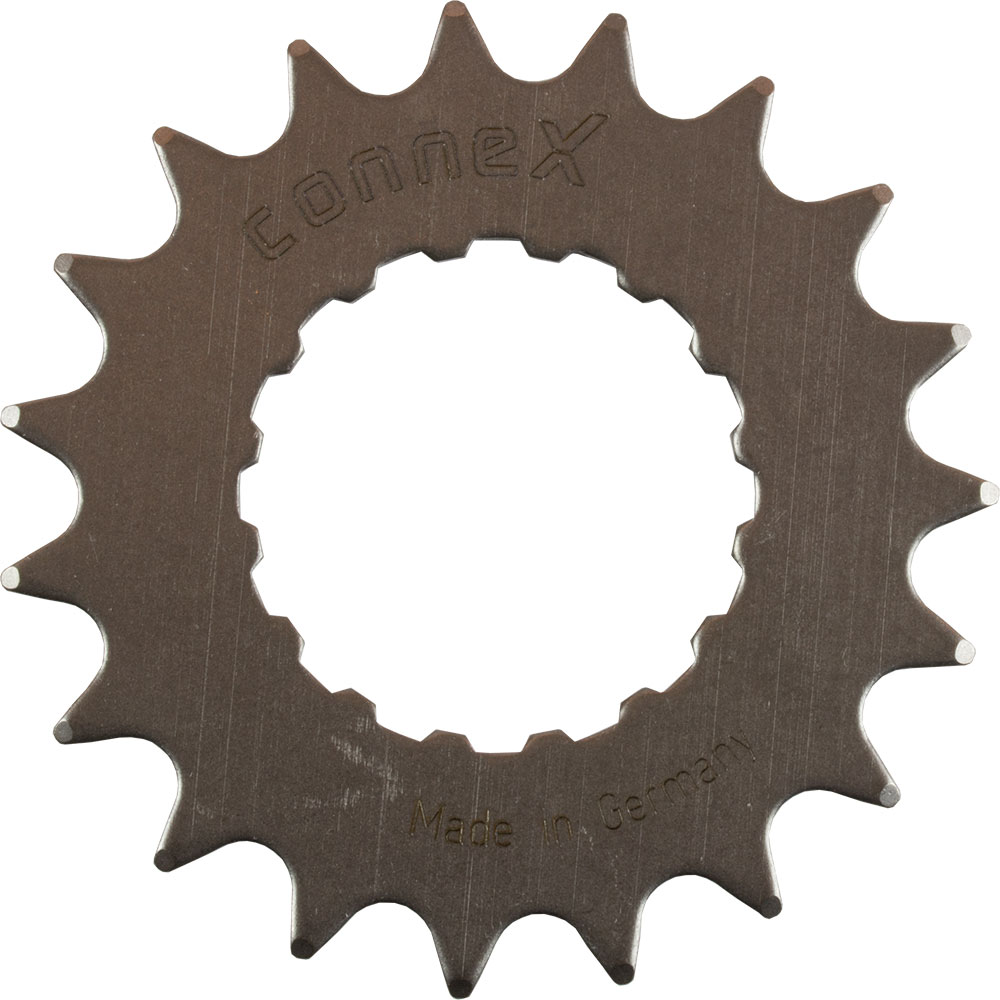 Wipperman Sprocket E-Bike 19T For Bosch Performance/Activ