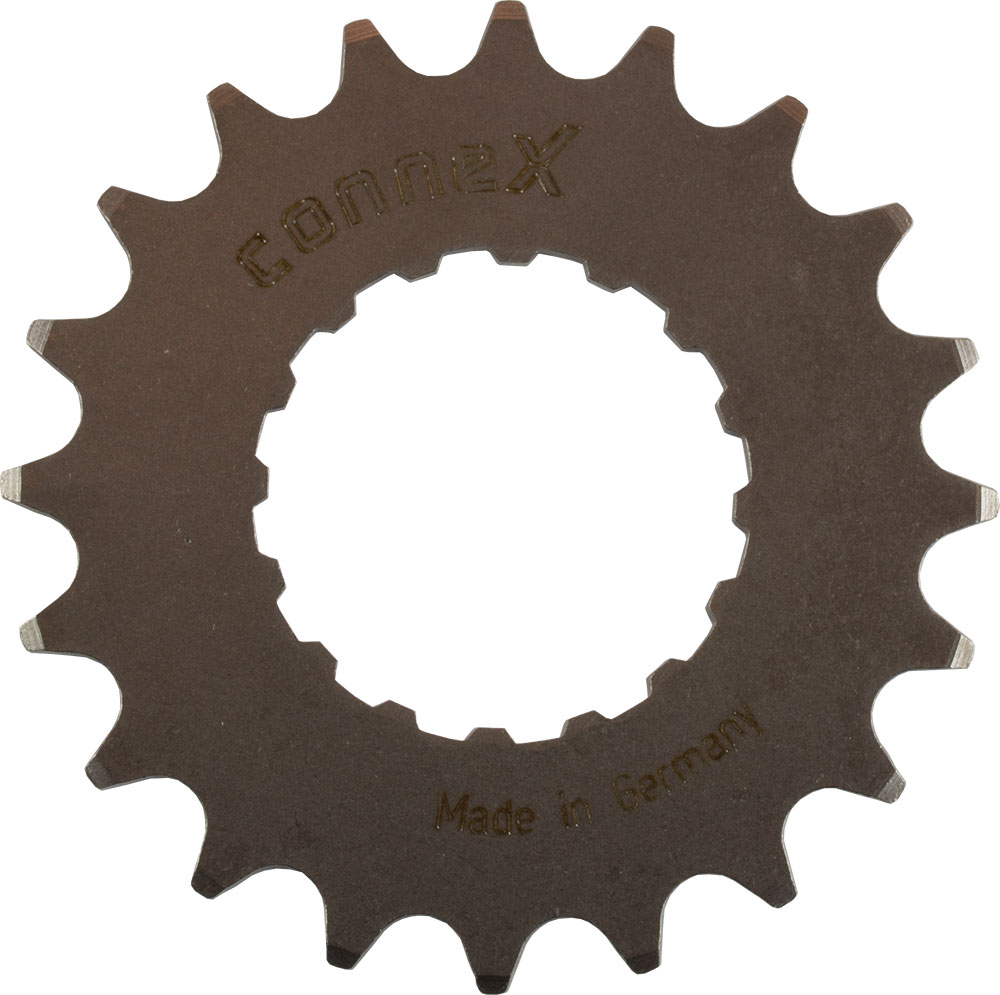 Wipperman Sprocket E-Bike 20T For Bosch Performance/Activ