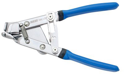 Unior Cable Stretching Pliers