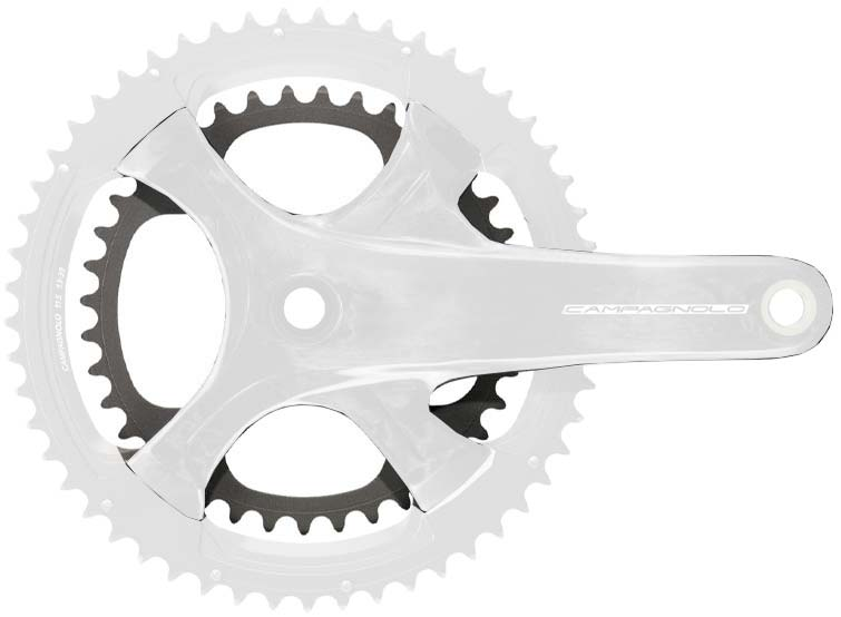 Campagnolo Chainring Super Record 39T 11S BCD 112mm
