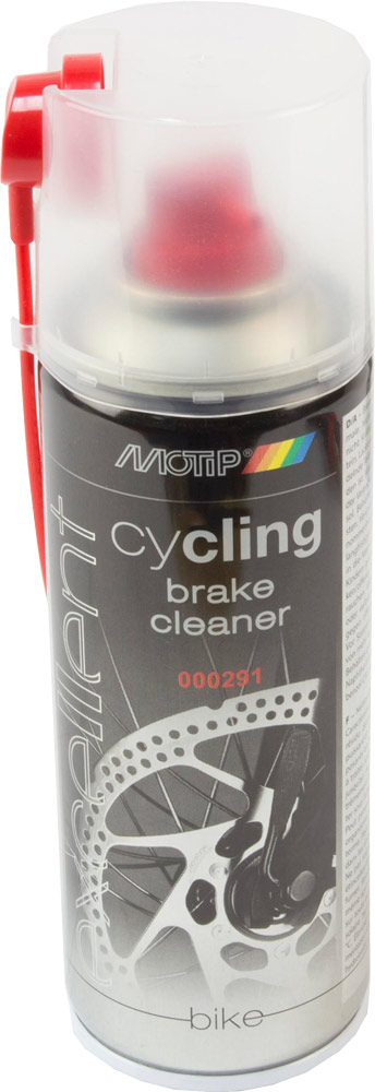 Motip Brake Cleaning Agent Excellent Sports Spray Can 200ml