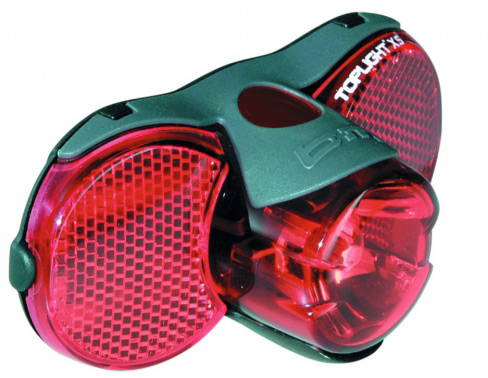 Busch & Müller Rear Light Toplight XS Dynamo