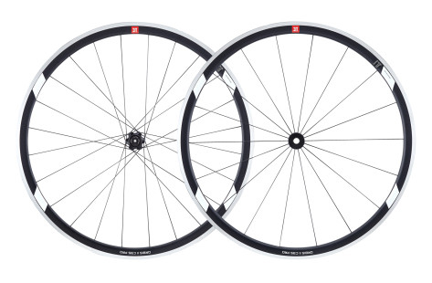 3T Orbis II C35 Pro 28 Inch Wheelset 32mm 20/24 Spoke