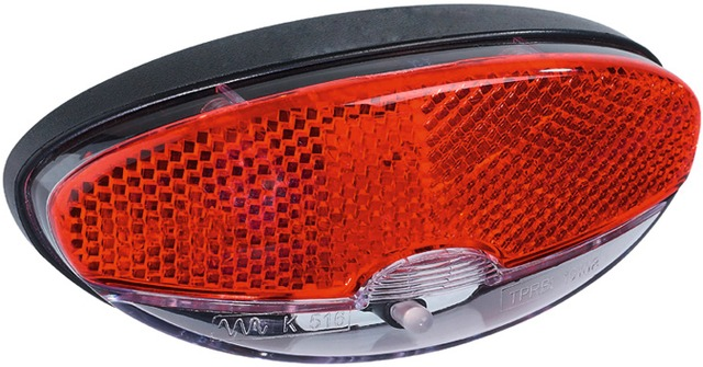 Contec Rear Light TL-126 2LED 80mm Assembly Parking Light