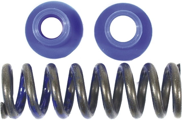 Airwings Reserve Spring for Extra Bike II 56mm - Hard / Blue