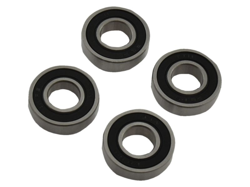 Burley Bearing Set for 2 Wheels (4)
