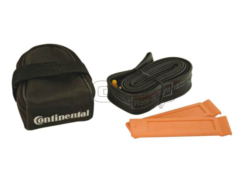 Continental Saddlebag Incl. Race Inner Tube and Tire Levers