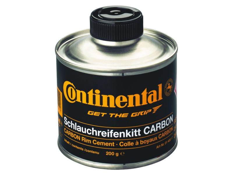 continental tubular glue instructions