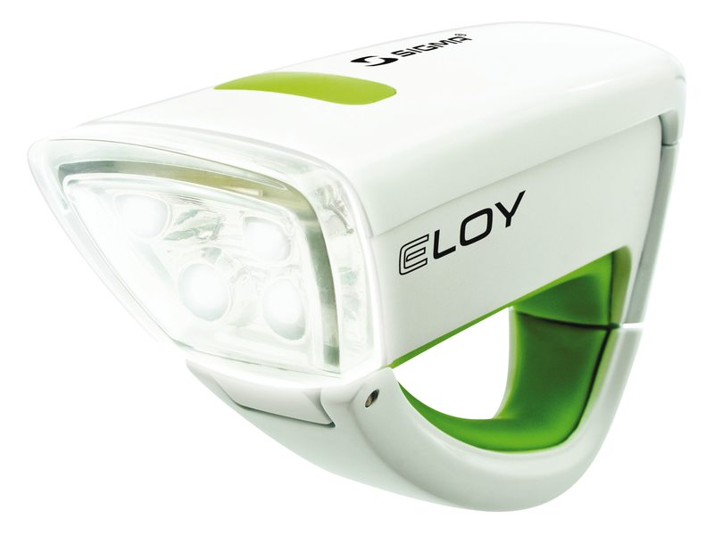 Sigma Eloy Front Light 4 Led White