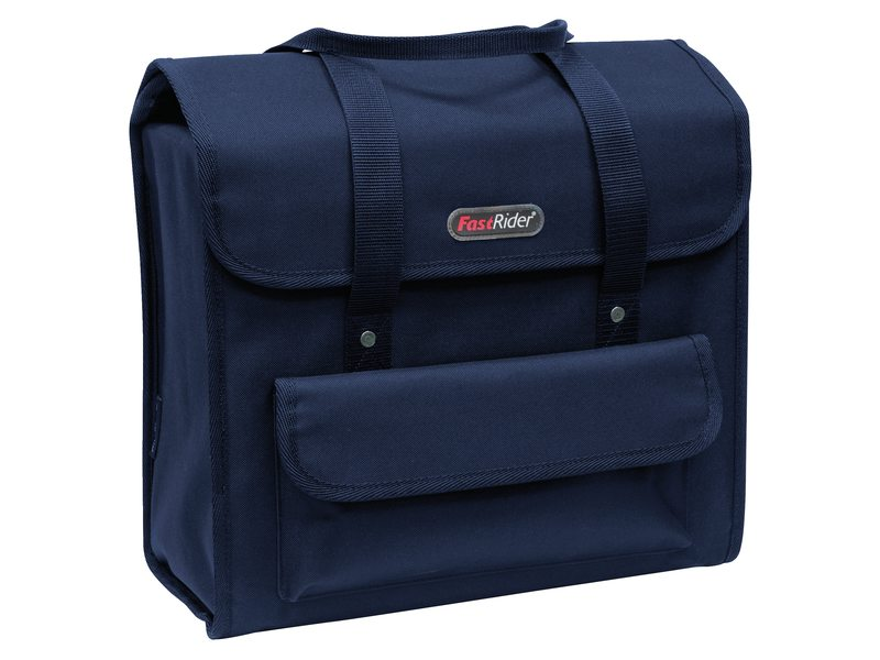 FastRider Shopper De Luxe 23L - Blue