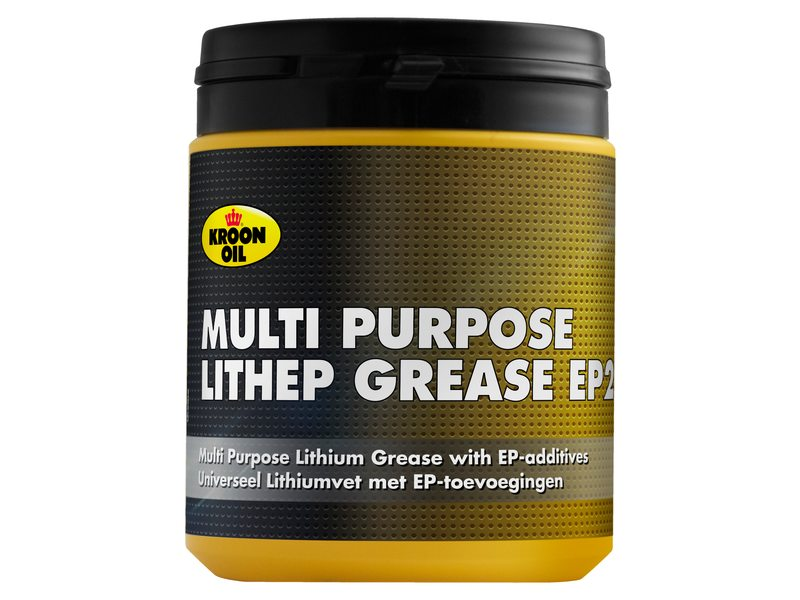 Crown Bearing Grease Multipurpose Grease