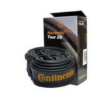 Continental Inner Tube Tour 26  - 26 x 1.5 - 1 1/4 40mm PV