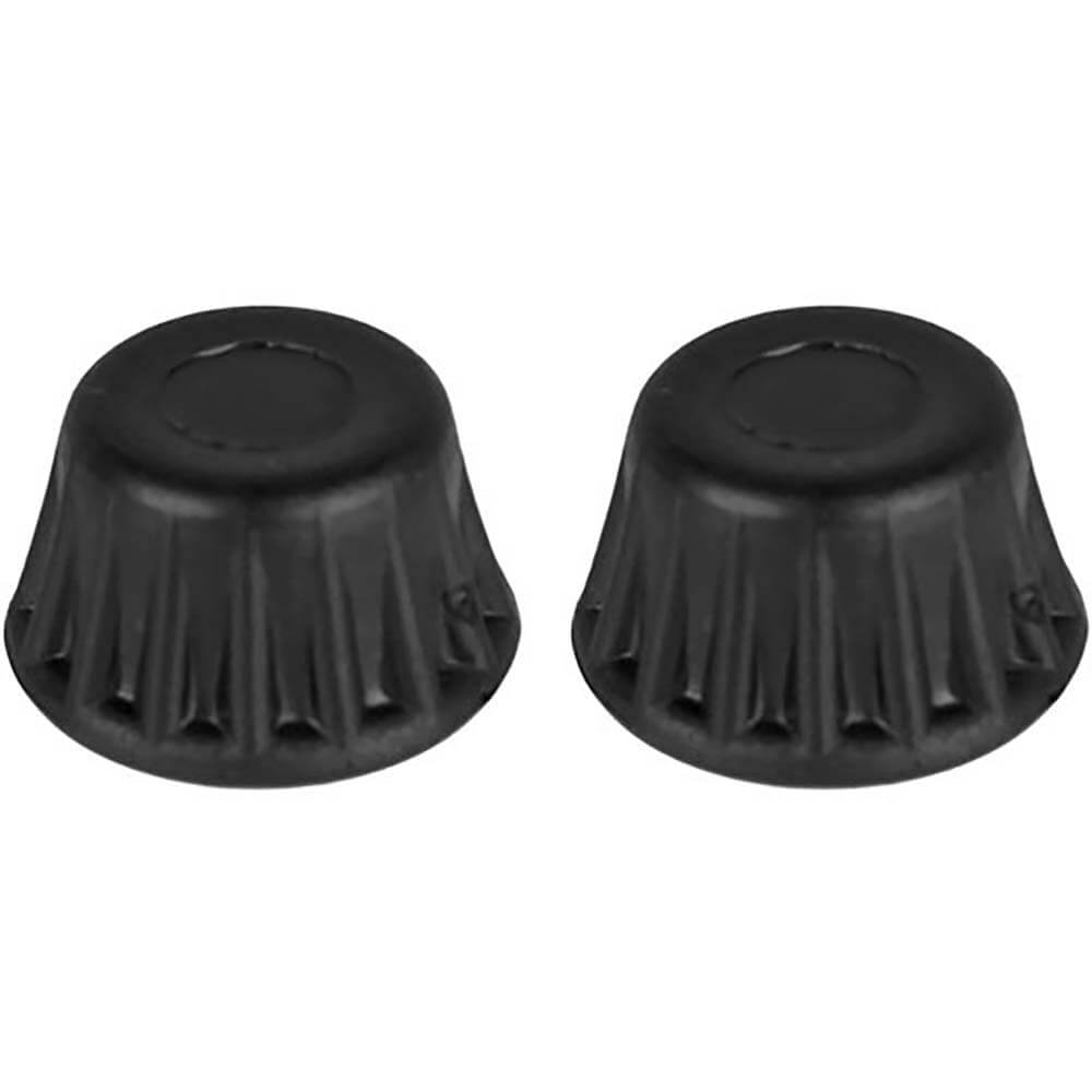 Bobike Windscreen Union Nut 2013 - Black