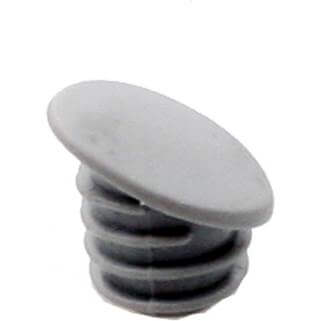 Cortina Stem Cap Grey