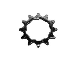 Vwp BMX Opst Sprocket 3MM 12T Silver