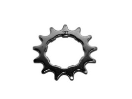 Vwp BMX Opst Sprocket 1/8 3MM 13T Silver