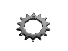 Vwp BMX Opst Sprocket 1/8 3MM 14T Silver