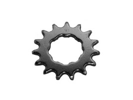 Vwp BMX Opst Sprocket 1/8 3MM 15T Silver