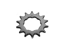 Vwp BMX Opst Sprocket 3/32 2,3MM 14T Silver