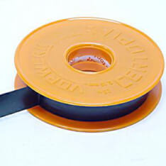 Certoplast Insulating Tape 25M Black