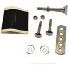 Steco Buggy-Mee de Luxe Assembly Set