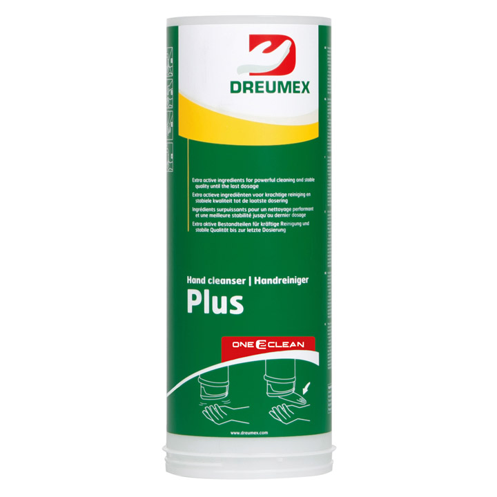 Dreumex Soap One2clean 3L Plus