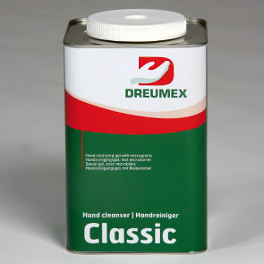 Dreumex Soap Red 4500 ml Classic