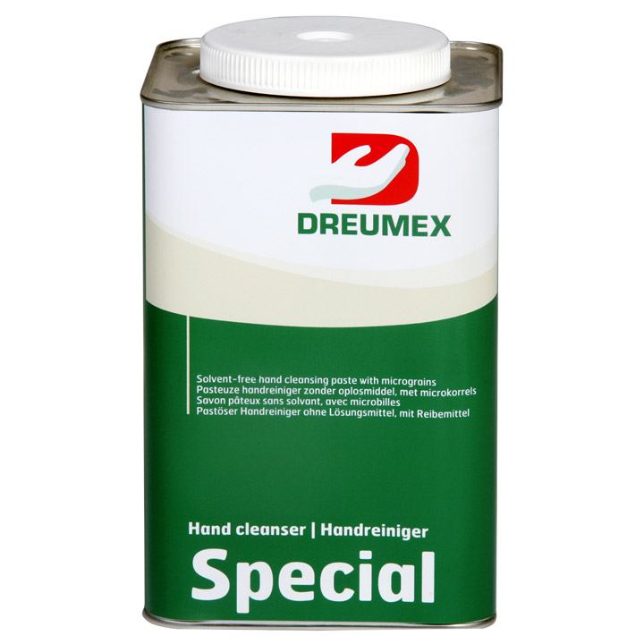 Dreumex Soap White 4500 Ml Special