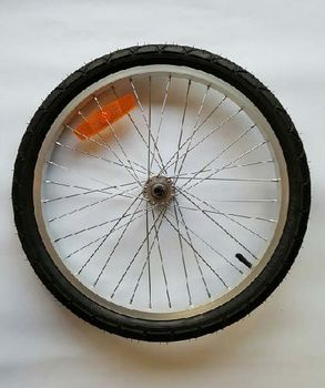 Kidscab Training Wheel 20 Inch For Kidscab Cares