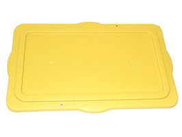 Roland Lid for Big Boy / Der Roland - Yellow