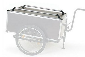Roland Lid for Bicycle Trailer Box - Maxi