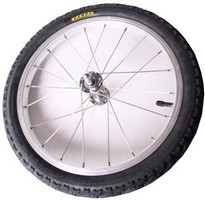 Roland Rim for Big Boy 16 Inch