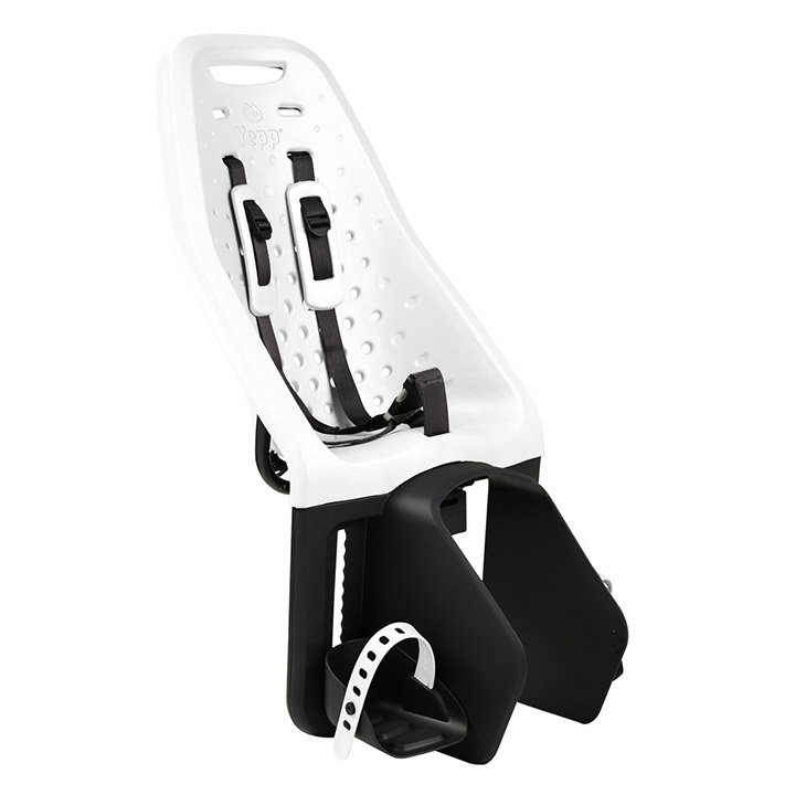 Gmg Rear Child Seat Yepp Maxi Easy Fit White