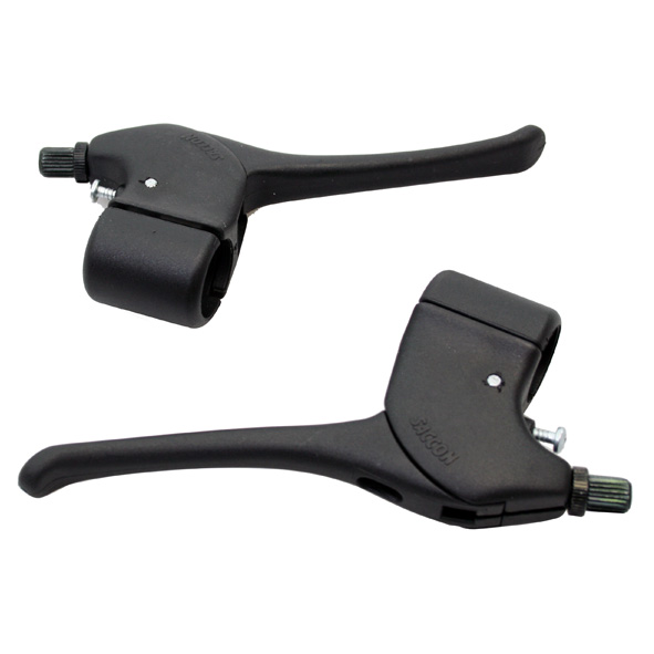 Saccon Brake Levers Set Sparta/Gazelle Black
